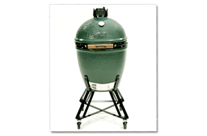 2017 Big Green Egg Large Grill