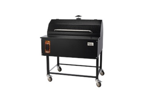 "Smokin Brothers Premier 36"" Grill"