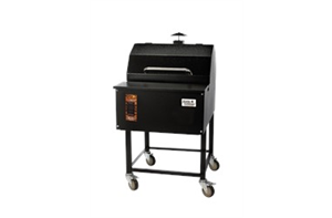 "Smokin Brothers Premier 24"" Grill"