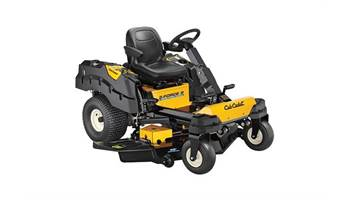 2019 CUB CADET Z-FORCE SX48