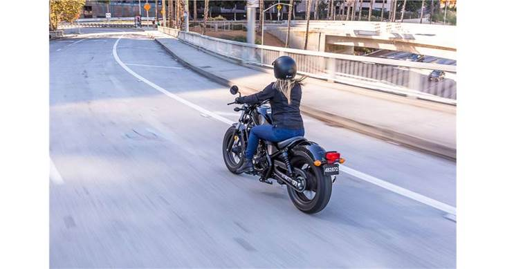 2018 Honda Rebel 300 in Newburgh, IN