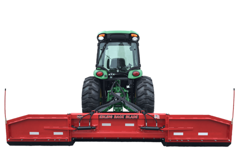 2018 14ft Tractor Backblade