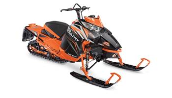 2019 XF8000 HIGH COUNTRY