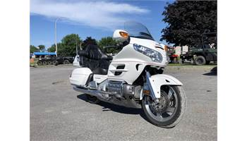 2006 GOLD WING 1800 ABS