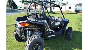 2019 RZR® S 900 EPS - Black Pearl