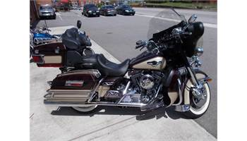 1998 FLHTK Electra Glide® Ultra Limited - Two-Tone