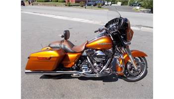 2014 FLHXS Street Glide® Special - Color Option