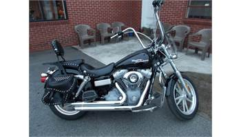 2007 FXDWG Dyna™ Wide Glide®