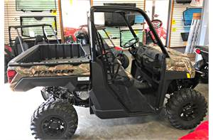 RANGER XP 1000 EPS BACK COUNTRY LIMITED EDITION