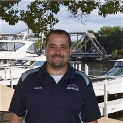 Jacob Bensz - Logistics & Storage Coordinator