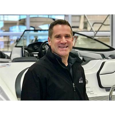 Rod Bensz - Director of Sales/Co-Owner
