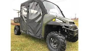 2019 Polaris Ranger 900 XP Crew