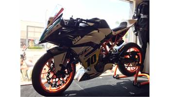 2015 RC 390 Cup