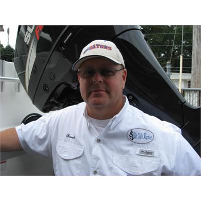 Donald LaCharite - Owner-Operator-Sales