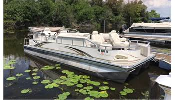 2008 Paradise L Elite RC 24 150HP