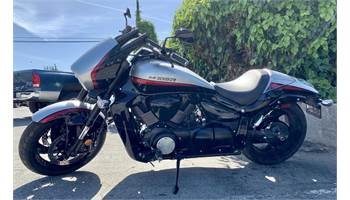 2018 Boulevard M109R B.O.S.S. - Only 454 miles!