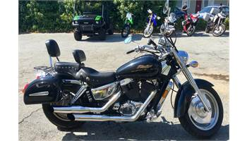 2006 VT1100C2 Shadow Sabre 1100