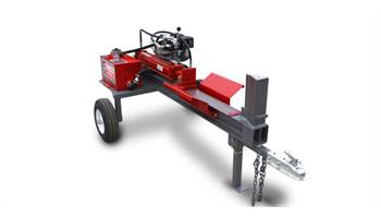 2019 TW-2 Log Splitter