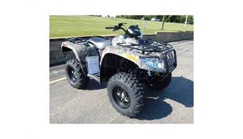 2018 Textron Off Road Alterra VLX 700 Eps TT