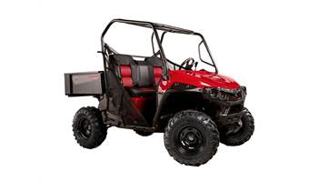 2018 Retriever 750 Gas Base