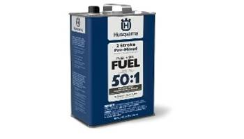 2018 Ethanol Free 95 Octane 50:1 Fuel and Oil Mix 3.253 Liters