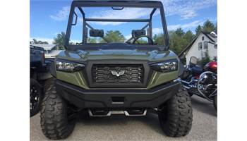 2019 PROWLER PRO