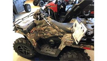 2019 Sportsman 570 SP Hunter Edition