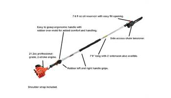 21.2CC POWER PRUNER
