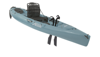 2018 REVOLUTION 11 KAYAK