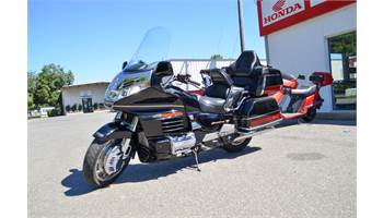 2000 Goldwing 1500 Aspencade