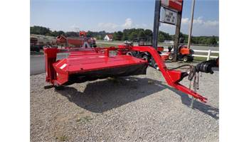 1359 PT Disc Mower Conditioner