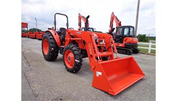 M7060 4WD HD (ROPS)