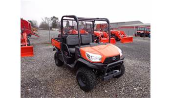 RTV-X900 General Purpose - Kubota Orange