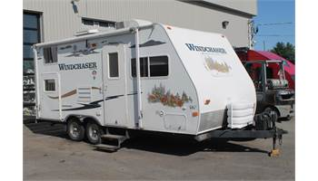 2008 Windchaser 210 RB