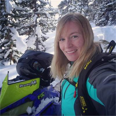 Stephanie Melzer - Sales Manager
