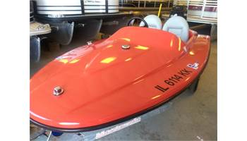 2010 LANCER MARINE WATER MOUSE