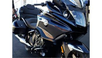 2019 K 1600 Grand America - Imperial Blue Metallic