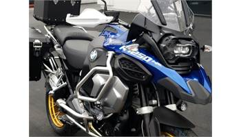 2019 R 1250 GS Adventure - HP Low Suspension