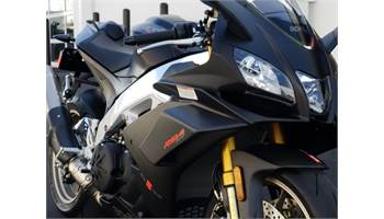 2019 RSV4 1100 FACTORY