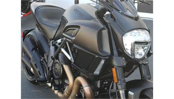 2015 Diavel Dark