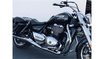 2014 THUNDERBIRD COMMANDER