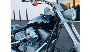 2009 Softail® Rocker™