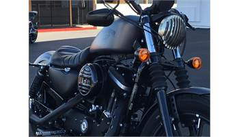2017 XL883N Iron 883™ - Color Option