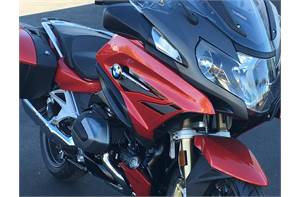 R 1250 RT - Sport Style