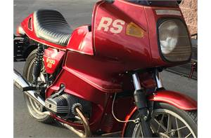 R100 RS