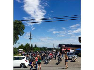 Ride For Life~ Benefit Ride for Lug Nut (Richard Findley) June 2015