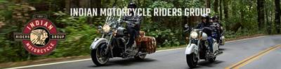 IMRG Indian Motorcycle Riders Group