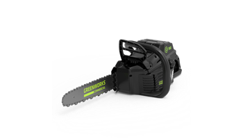 "2019 GS180 - 82V 18"" Chain Saw (Battery and Charger Sold Separately)"