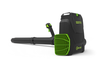 2019 GBB600 - 82V Backpack Blower (Battery and Charger Not Included)