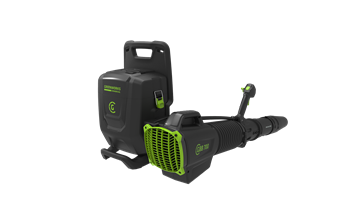 2019 GBB700 - 82V Backpack Blower (Battery and Charger Sold Separately)